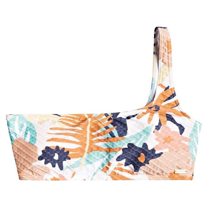 Vêtements femme Maillots de bain Roxy Swim The Sea Asymmetric Top