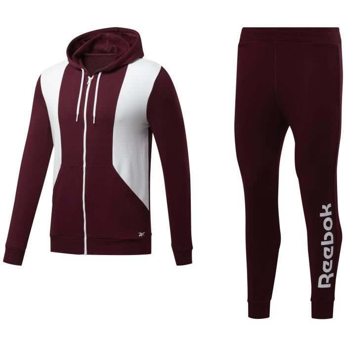 Survêtement Reebok Training Essentials Linear Logo