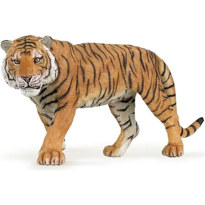 PAPO Figurine Tigre