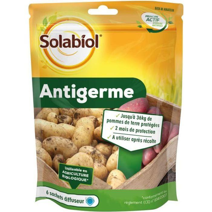 SOLABIOL Anti germes pommes de terre - 90 g