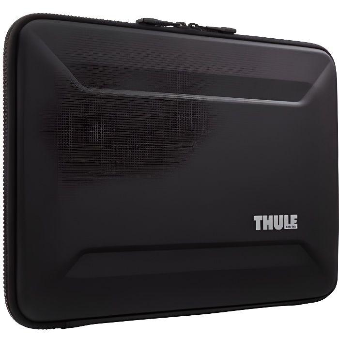 Thule Gauntlet MacBook Pro 16- Sleeve Noir - Housse pour MacBook Pro 16-