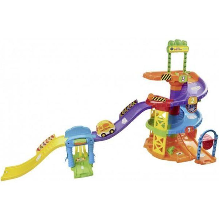 Vtech Tut Tut Baby Flitzer Parkhaus
