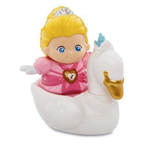 VTech Baby 80&ndash176704&ndash&nbspPetits Explorateurs Bande, Princesse Sonja avec Cygne - 80-176704