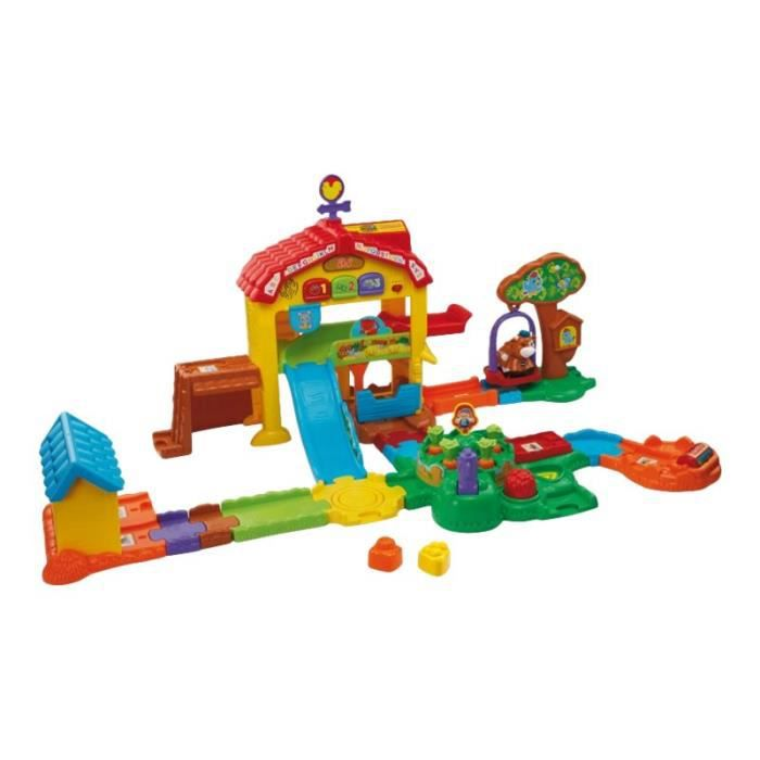 VTech Tip Tap Baby Tiere Farm