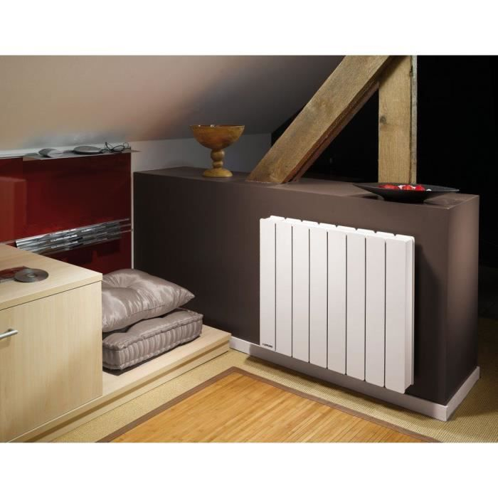applimo pegase ii 1500 watts horizontal radiateur. Black Bedroom Furniture Sets. Home Design Ideas