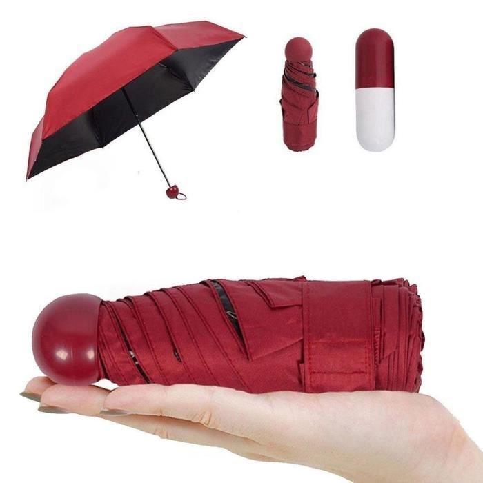 PARAPLUIE Parapluie Parapluie pliant coupe-vent Parapluie pl