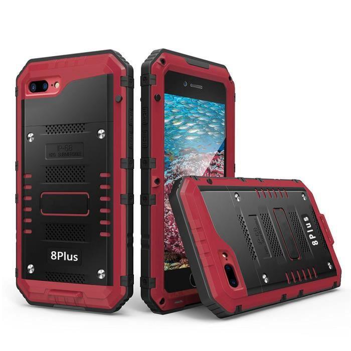 stars r coque etanche iphone 8 plus impermeable i