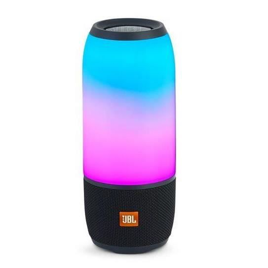 Photo de jbl-pulse-3-noir-bluetooth-noir-enceinte-20-w