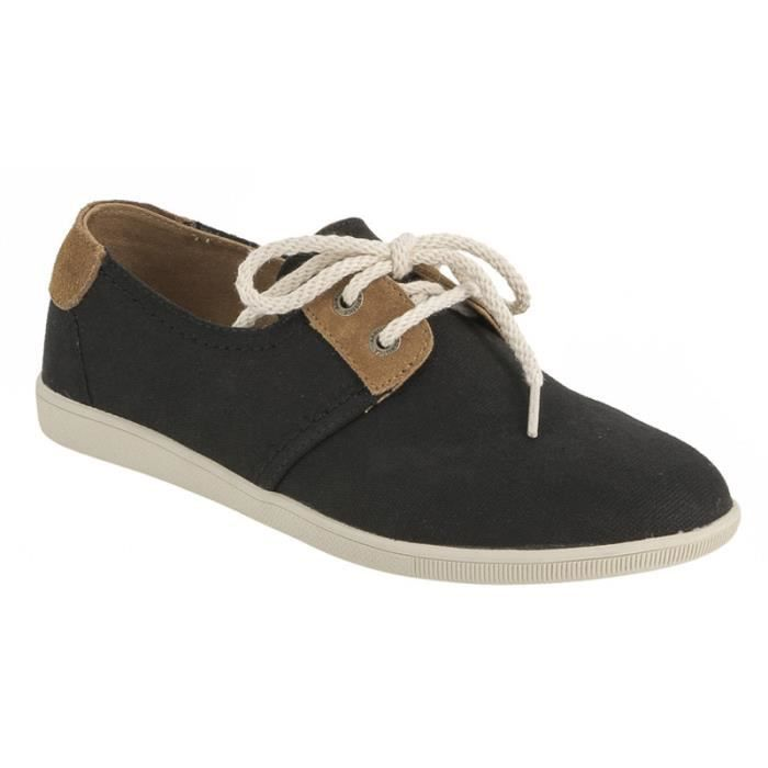 Baskets mode - Armistice Stone Two M Canvas Navy Cognac O1YNBWO
