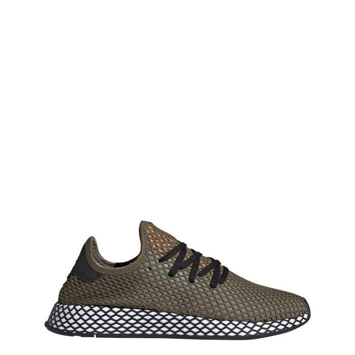 chaussure adidas deerupt runner femme