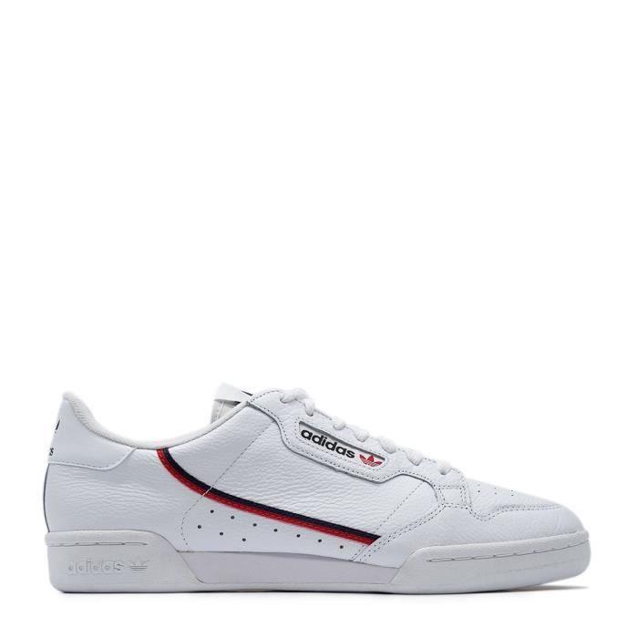 adidas cuir homme chaussure