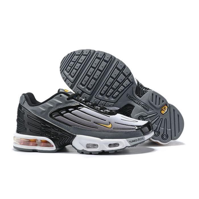 Baskets Nike Air Max Plus TN 3 Chaussures de running pour Homme ...