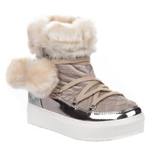 chaussures apr s ski femme achat vente chaussures. Black Bedroom Furniture Sets. Home Design Ideas
