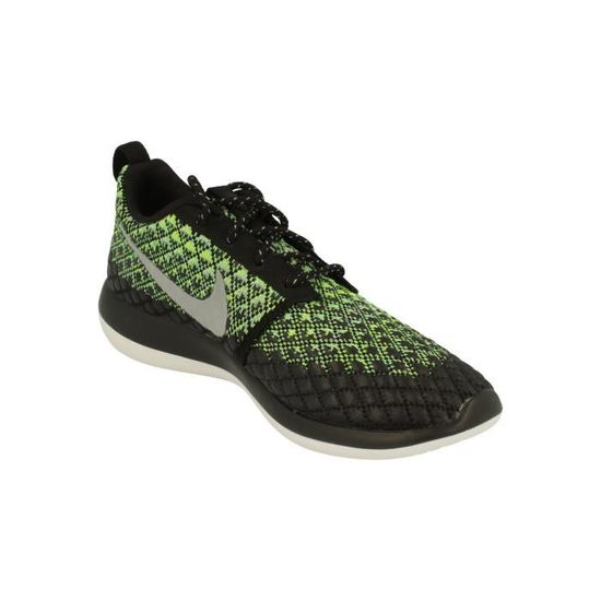 release date best shoes low price Nike Roshe Two Flyknit 365 Hommes Running Trainers 859535 Sneakers ...
