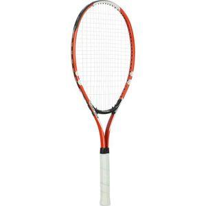 RAQUETTE DE TENNIS ATHLI-TECH Raquette de tennis T25 - Enfant - Rouge