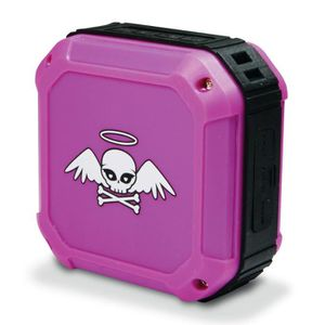 MET 477048 Enceinte Bletooth Miss Angel