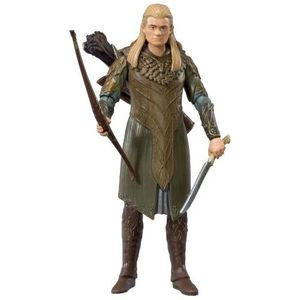 Figurine Articulée The Hobbit - Legolas