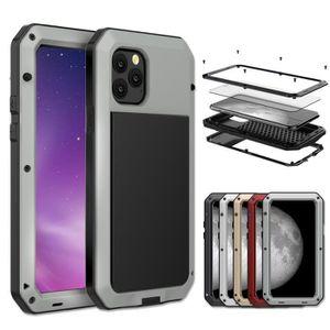 COQUE - BUMPER Coque iPhone 11,Antichoc Coque Armor Protection av