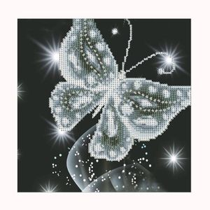 TABLEAU - TOILE beguin® 5D Butterfly DIY Diamond Painting Embroide