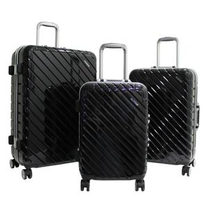 "SET DE VALISES Alistair "" Infinity "" - Set de 3 Valises - ABS Ult"