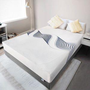 MATELAS OLYMPE Zeus grand confort 140x190 140X190 cm