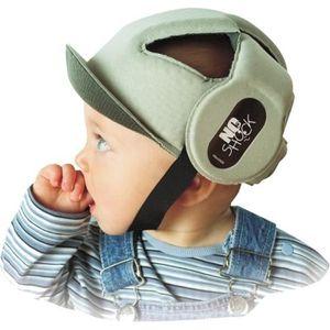CASQUE ENFANT Casque anti choc bebe