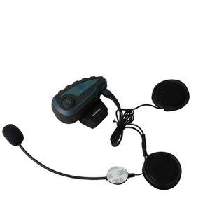 TALKIE-WALKIE V8 Bluetooth full duplex talkie-walkie moto vélo a