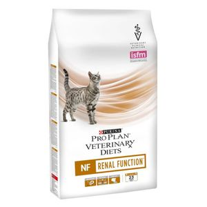 CROQUETTES Pro Plan Veterinary Diets - chat - NF Renal Functi
