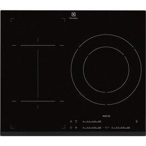 PLAQUE INDUCTION ELECTROLUX E6953FHK - Table de cuisson induction -