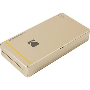 IMPRIMANTE KODAK PHOTO PRINTER MINI Imprimante photo WiFi - C