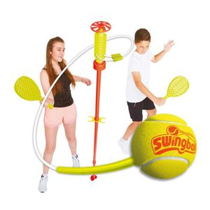 KIT TENNIS MOOKIE Swingball de tennis en plein air Classic 16