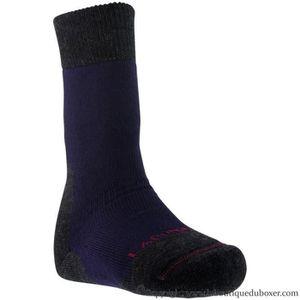 6 Paires Mixte Femme Boot Chaussettes 4-8 coton mélangé Randonnée Marche chaude épaisse Chaussette