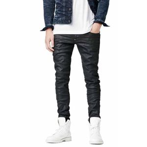 CHAPEAU - BOB Vêtements homme Jeans G-star Revend Super Slim L36