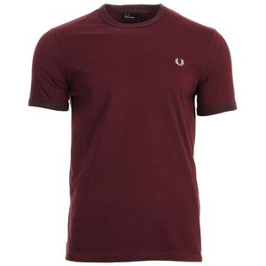 T-SHIRT Fred Perry Ringer T-Shirt