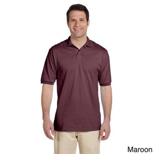 Polyester Pas Homme Polo Cher Vente Achat Z65xq4