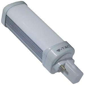 AMPOULE - LED Ampoule LED G24 10W équivalent 85W VT-2050 V-TAC (