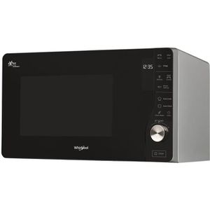 MICRO-ONDES Whirlpool - micro-ondes + gril 25l 800w silver - m
