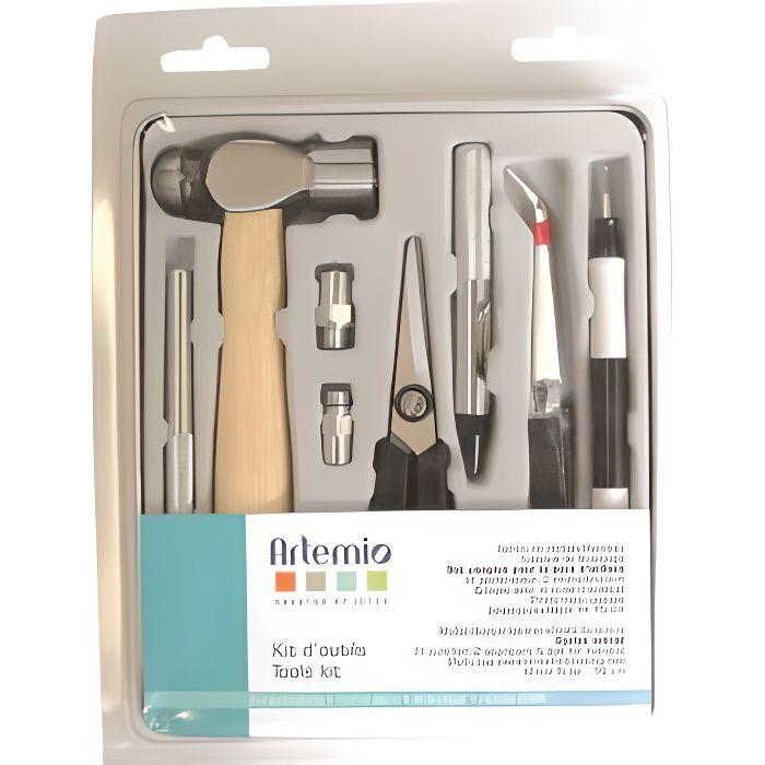 ARTEMIO Kit d'outils de Base