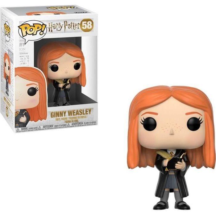 Pop Harry Potter Ginny