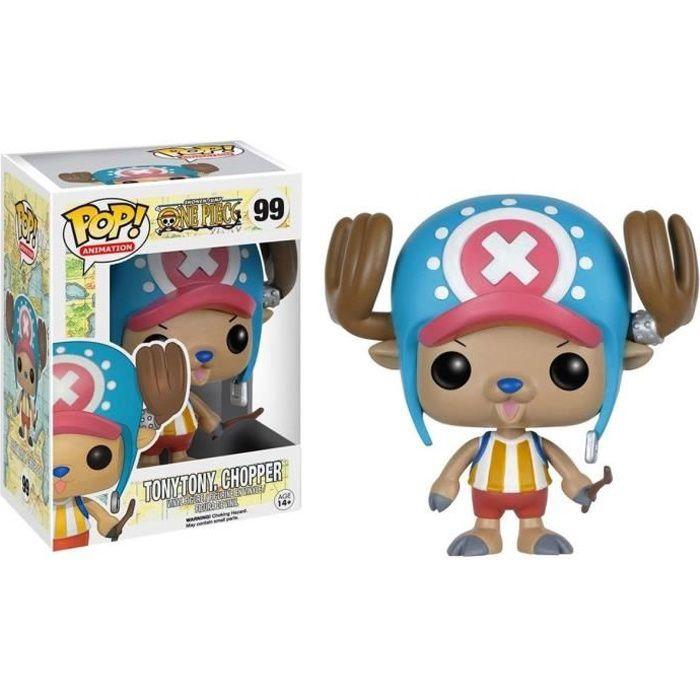 Figurine Funko Pop! One Piece: Tony Chopper
