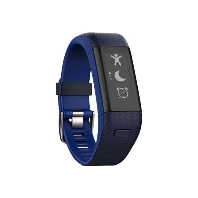 GARMIN Vivosmart HR+ Bracelet Connecté