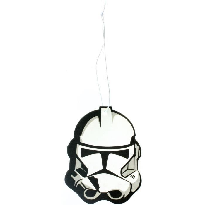 STAR WARS Assainisseur d'air en Papier - Storm Trooper 1