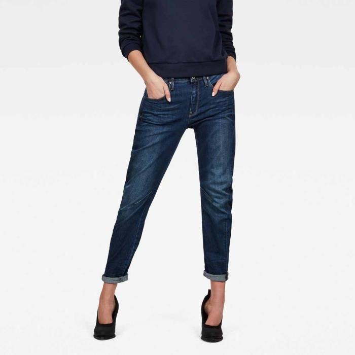 Vêtements femme Pantalons Gstar Arc 3d Low Boyfriend L30
