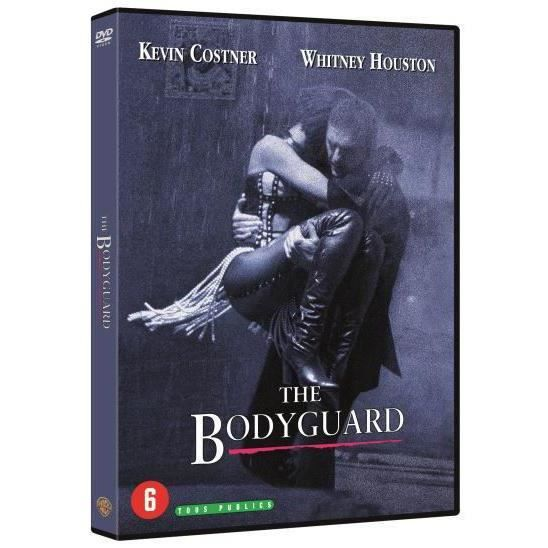 Warner Home Video Bodyguard DVD - 5051888249048