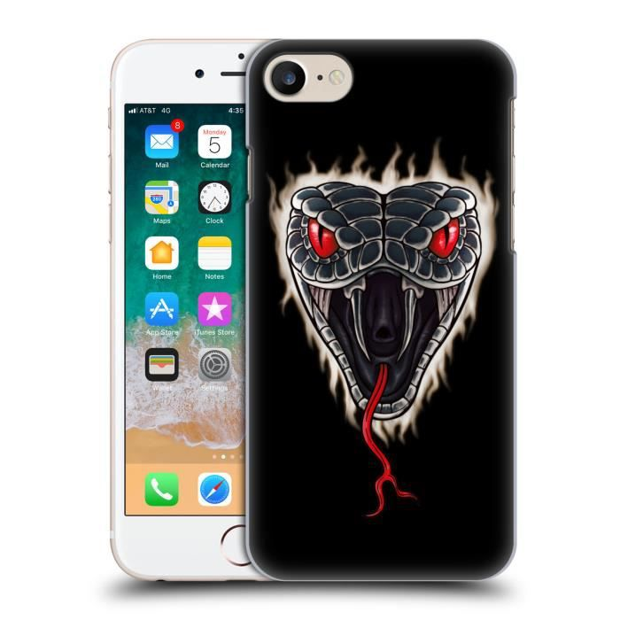 coque iphone 8 predator