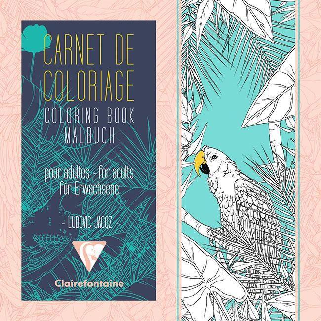 Coloriage Art Therapie Achat Vente Pas Cher