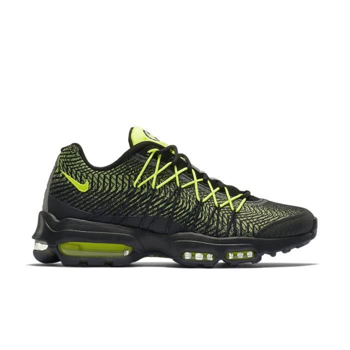 basket nike air max 95 ultra jacquard