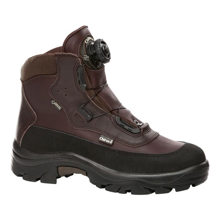 CHAUSSURE - BOTTE Chaussures vélo hautes Chiruca Labrador Boa (renfo