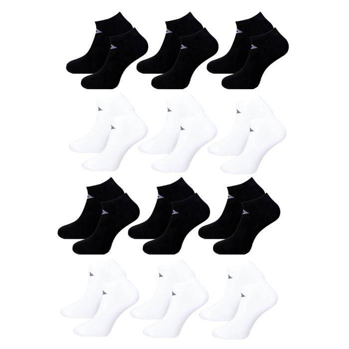 chaussettes hommes converse
