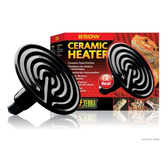Photo de heatwave-ampoule-emettrice-de-chaleur-250-w